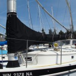 NW Sails in Port Townsend