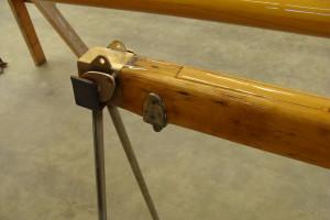 Custom hardware fabrication